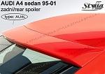 A4 sedan 95-01