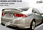 Accord sedan 03-08