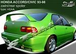 Accord sedan 93-98