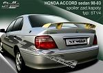Accord sedan 98-03