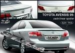 Avensis sedan 09--