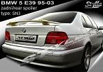 BMW 5/E39 sedan 95-03