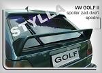 Golf II 83-92