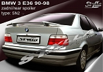 3/E36 sedan 90-98 4*typy