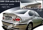 3/E46 sedan 98-05 4*typy