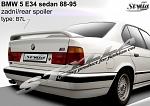 5/E34 sedan 88-95