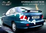 Accent htb 94-98 2*typy