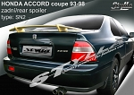 Accord coupe 93-98 2*typy