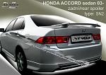 Accord sedan 03-08 3*typy