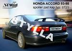 Accord sedan 93-98 3*typy