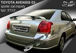 Avensis htb 03-- 2*typy