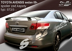 Avensis sedan 09-- 2*typy