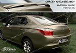 C - Elysee sedan 11 / 2012--