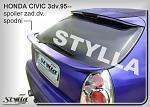 Civic 3dv. 95-01