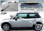 Cooper R50, R53  01--