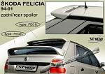 Felicia 94-01 2*typy