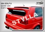Golf II 83-92 2*typy