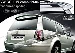 Golf IV combi 99-06