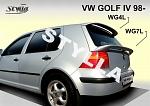 Golf IV htb 97-05