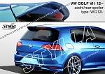 Golf VII hb 08 / 2012 --