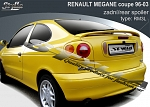 Megane coupe 96-03 2*typy