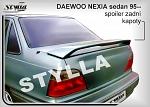 Nexia sedan 95-97
