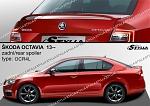 Octavia liftback 11 / 2012 --