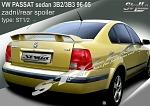 Passat sedan 3B3 00-05 7*typů