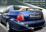 Rover 400 sedan 95-00