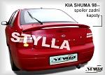 Shuma sedan 96-01